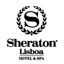 Global Press | logo Sheraton