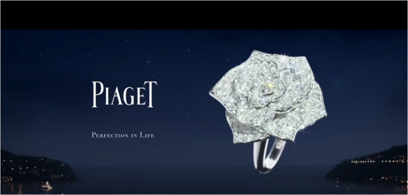 "Piaget ""Perfection in Life"": From One Perfectionist to Another"