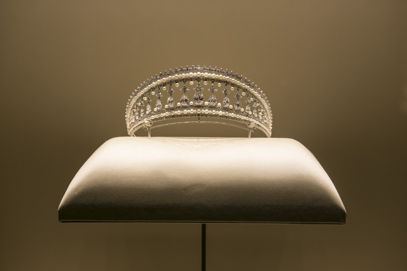 Cartier Diamonds: Style and History