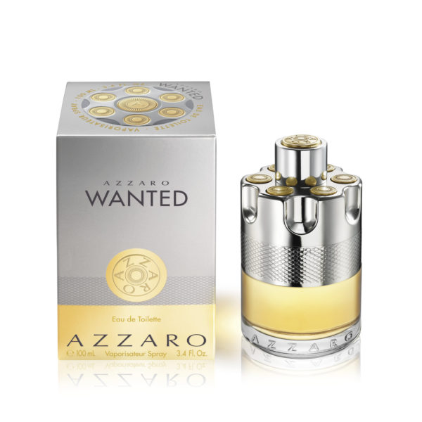 AZZARO WANTED Global Press