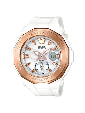 GLOBAL PRESS |Casio BABY-G