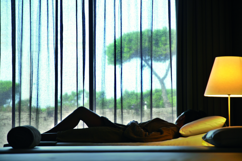 Christmas Inspiration: 6  SPA programs on The Oitavos