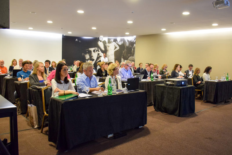 Global Press organized Public Relations Global Meeting in Lisbon
