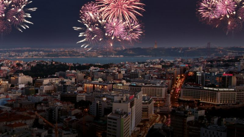Sheraton Lisboa Hotel & Spa presents New Year's Eve suggestions