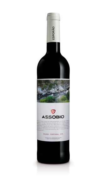 Wine Spectator awards 90 points to Red Assobio