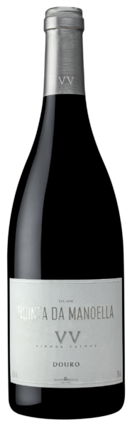 Quinta da Manoella Vinhas Velhas 2014: the award-winning 'relic' of the Douro