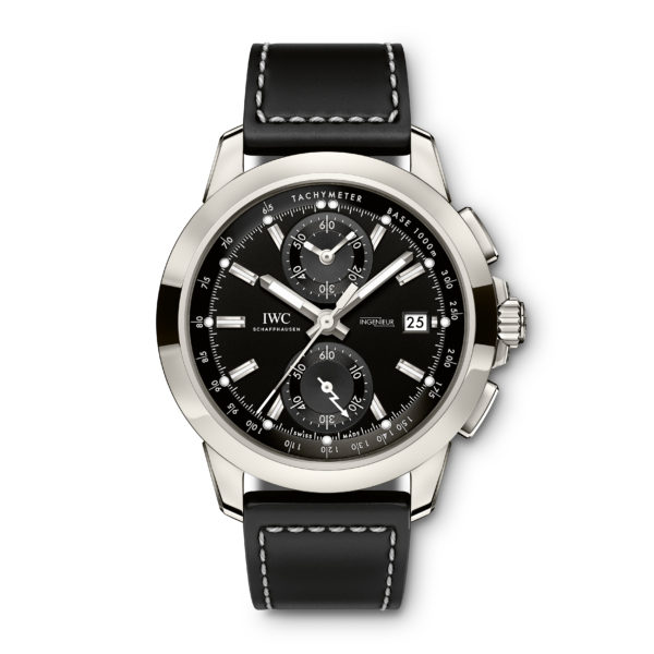 New IWC Ingenieur Sport Chronograph