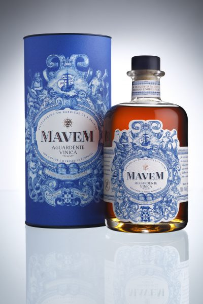 MAVEM brings to Portugal Silver and Bronze of the International Wine & Spirits Competition 2017