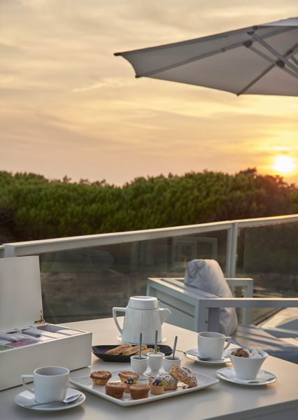Hotel The Oitavos prepares Afternoon Tea and Spa program