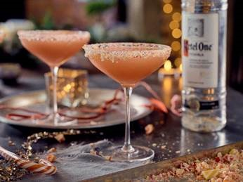 REVEALED TOP 10 OF CHRISTMAS COCKTAILS